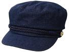 Hat Attack Summer Emmy Newsboy Cap