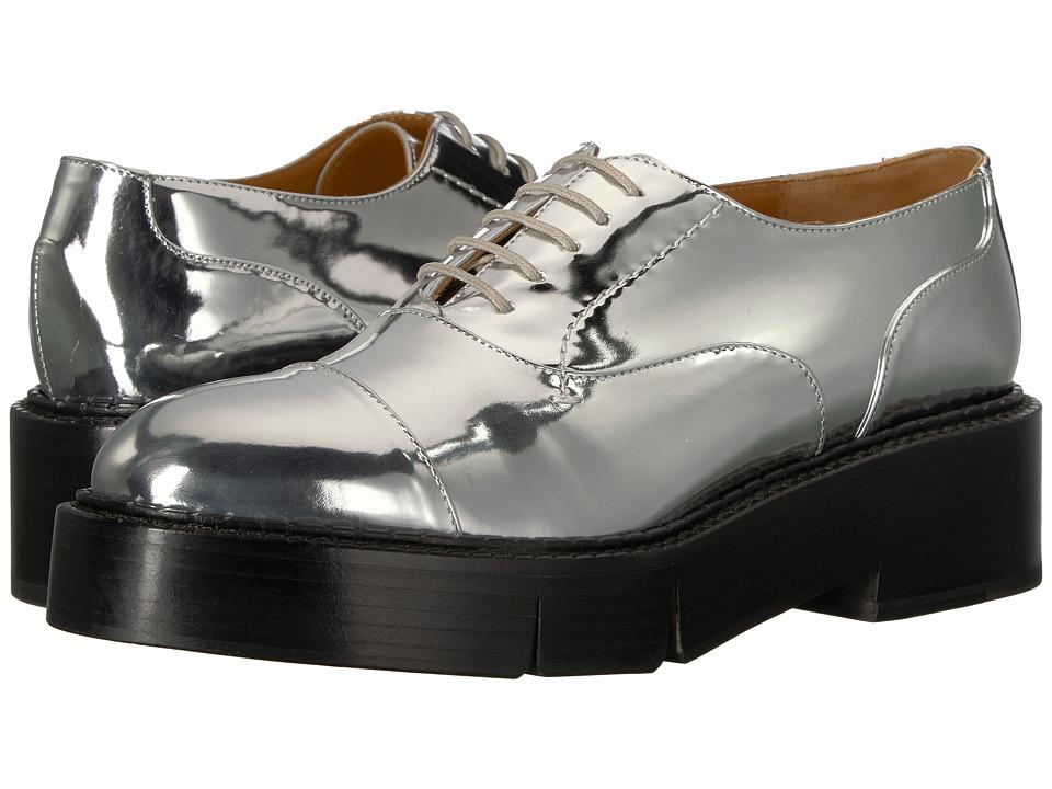 Clergerie Charli (Silver Specchio)