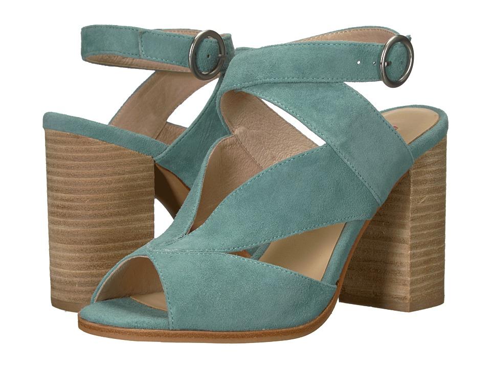 Kristin Cavallari Lara (Jade Kid Suede) High Heels