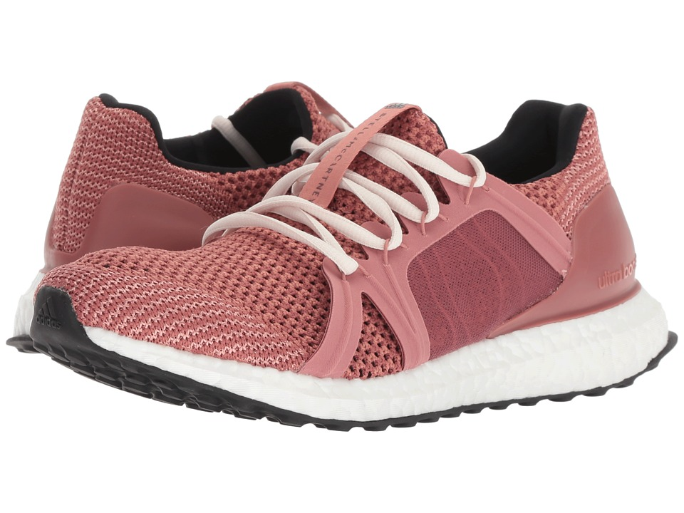 adidas by Stella McCartney Ultraboost (Raw Pink /Coffee Rose/Core Black) Women's Shoes