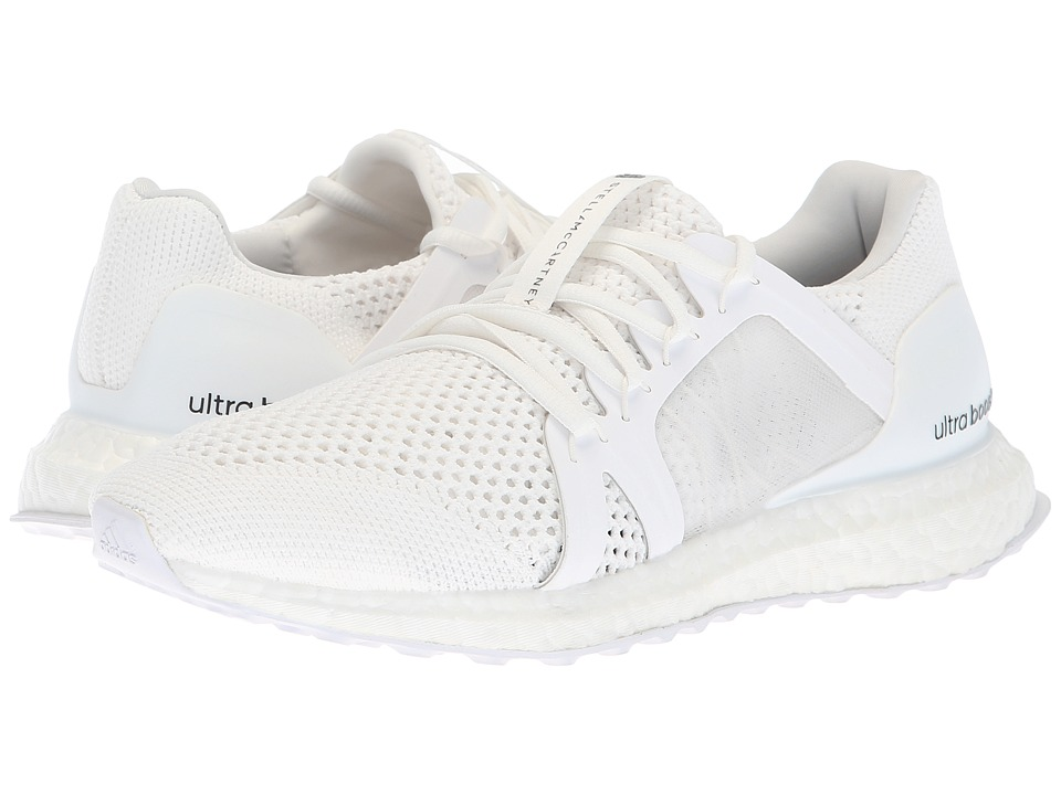 adidas by Stella McCartney Ultraboost (White) Women's Shoes