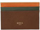 Bosca Picasso Weekend Wallet