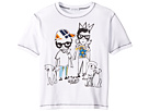 Dolce & Gabbana Kids Stylist T-Shirt (Toddler/Little Kids)