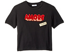 Dolce & Gabbana Kids Amore T-Shirt (Toddler/Little Kids)