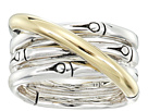 John Hardy Bamboo 14mm Band Ring