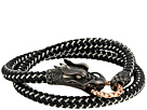 John Hardy Legends Naga Wrap Bracelet