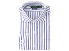 LAUREN Ralph Lauren LAUREN Ralph Lauren Classic Fit No-Iron Striped Cotton Dress Shirt