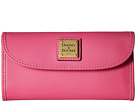 Dooney & Bourke Dooney & Bourke Emerson Continental Clutch