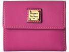 Dooney & Bourke Emerson Small Flap Credit Card Wallet
