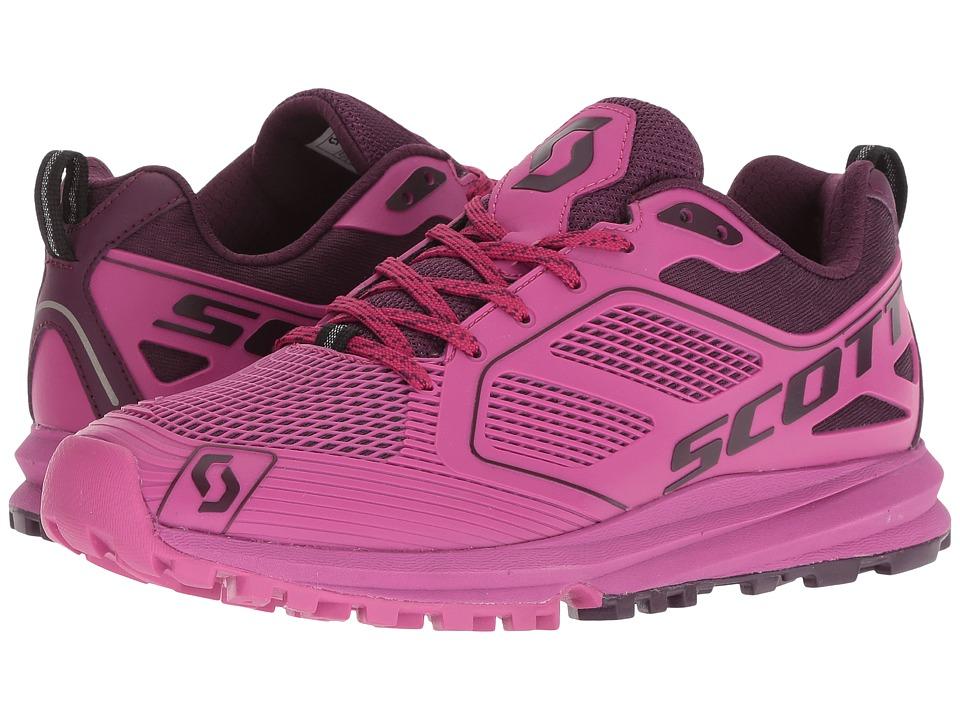 Scott Kinabalu Enduro (Purple) Women's Running Shoes