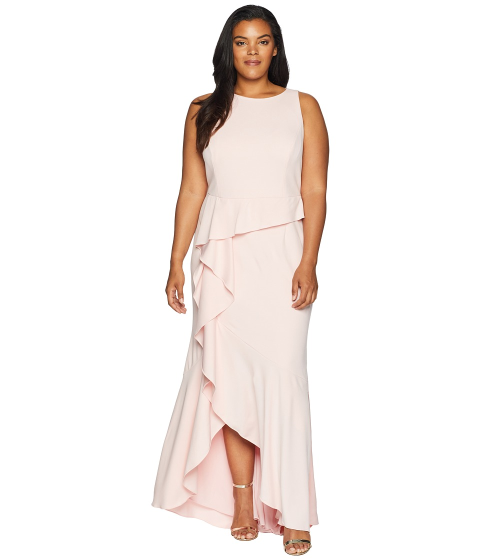 Adrianna papell plus size gown | Women\'s Dresses & Skirts | Compare ...