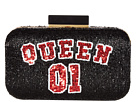 Alice + Olivia Shirley Queen 01 Large Clutch