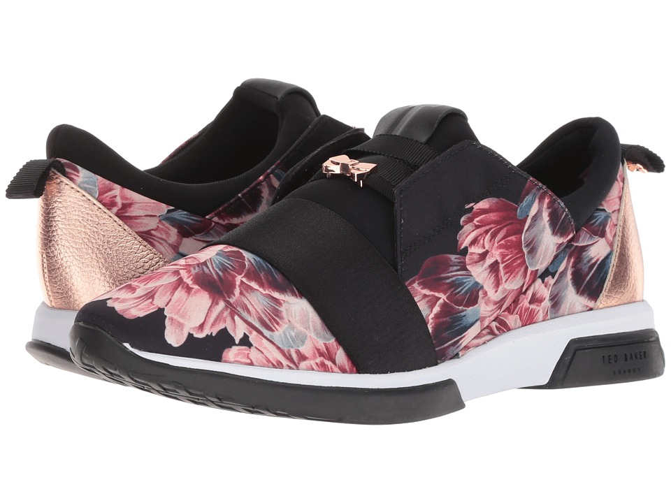 Ted Baker Cepap 2 (Tranquility Textile) Women's Shoes