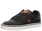 Levi's(r) Shoes Turner Nappa