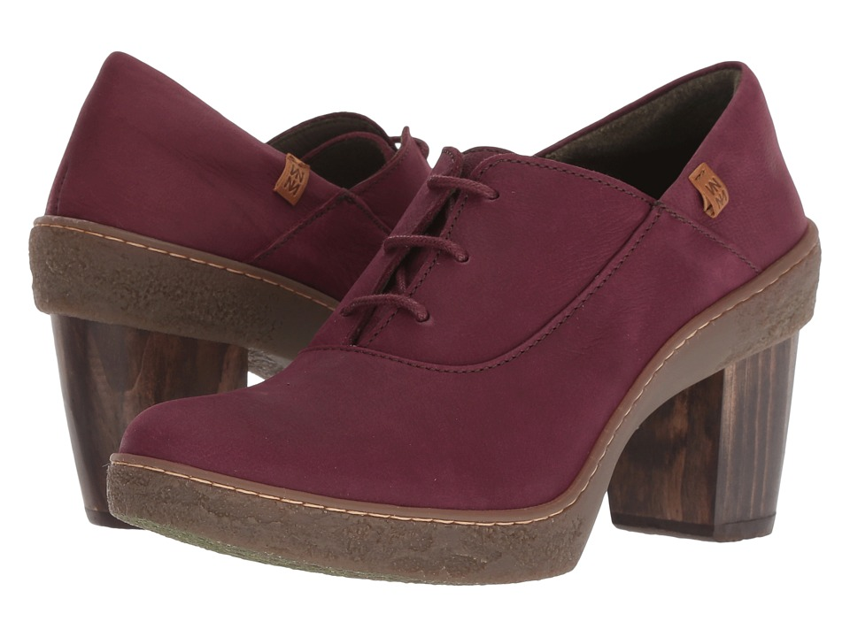 El Naturalista Lichen N5174 (Rioja) Women's Shoes
