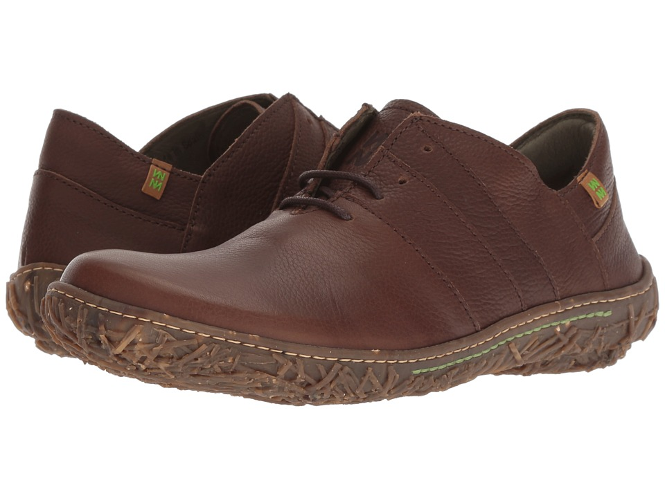 El Naturalista Nido N5442 (Brown) Women's Shoes