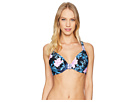 Seafolly Seafolly Moonflower F-Cup Halter Top