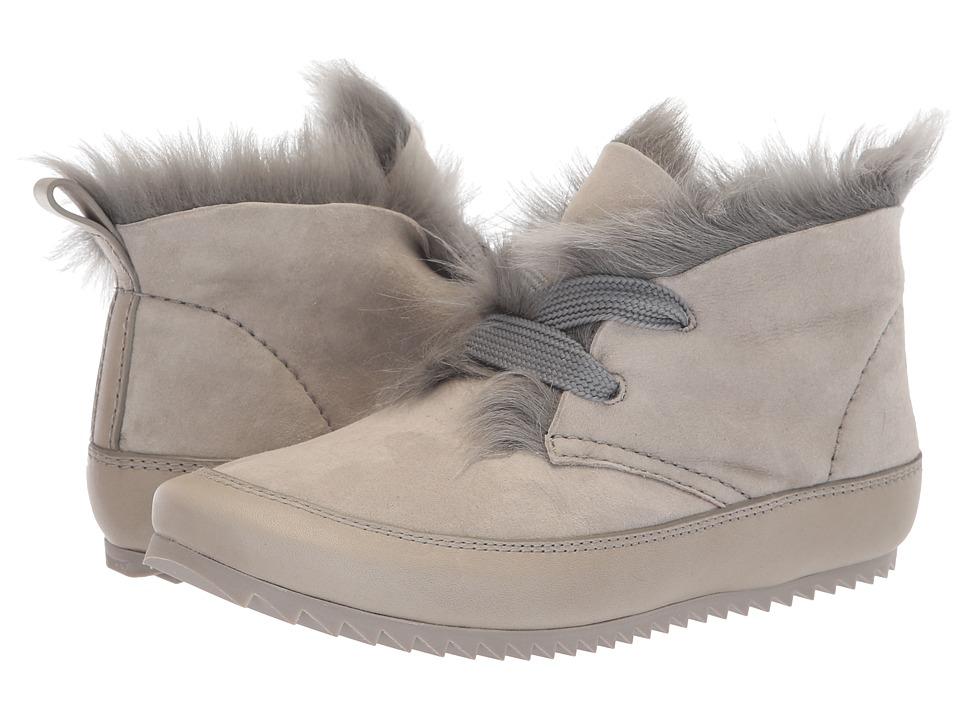 Pedro Garcia Jain (Dove Suede Churra) Women's Shoes