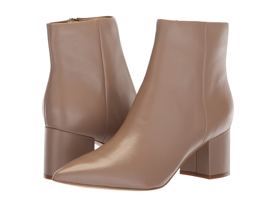 Marc Fisher LTD Jarli (Natural Leather) Women's Shoes
