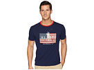 Polo Ralph Lauren Jersey Short Sleeve Crew Neck T-Shirt