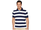 Polo Ralph Lauren Classic Fit Yarn-Dyed Striped Knit Polo