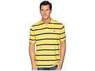 Polo Ralph Lauren Yarn-Dyed Mesh Short Sleeve Knit