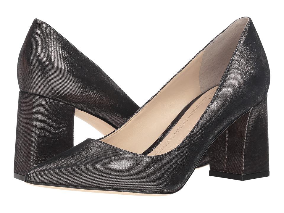 Marc Fisher LTD Zala 6 (Antracite Jute Suede) Women's Shoes