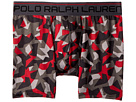 Polo Ralph Lauren All Over Mesh Boxer Brief