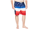 Polo Ralph Lauren Big Tall Polyester Kaiula Swim Trunk
