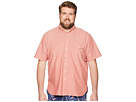 Polo Ralph Lauren Big Tall Chambray Button Down Short Sleeve Sport Shirt