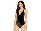 Roxy Roxy Western Escape Velvet One-Piece Swimsuit