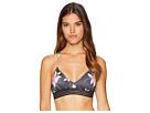 Roxy Roxy Roxy Fitness Printed Mod Athletic Top