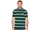 Polo Ralph Lauren Classic Fit Striped Rowing Pique Polo
