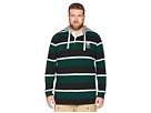 Polo Ralph Lauren Big Tall Rugby Jersey Pullover T-Shirt
