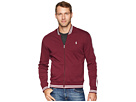Polo Ralph Lauren Interlock Track Bomber Jacket