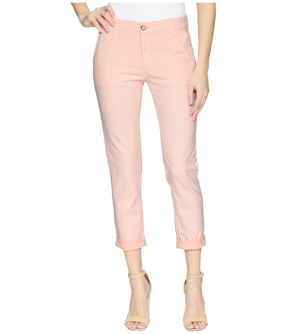 AG Adriano Goldschmied - Caden in Sulfur Prism Pink (Sulfur Prism Pink) Womens Jeans