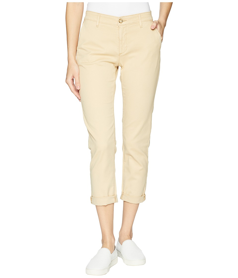 AG Adriano Goldschmied - Caden in Sulfur Sand Dune (Sulfur Sand Dune) Womens Jeans