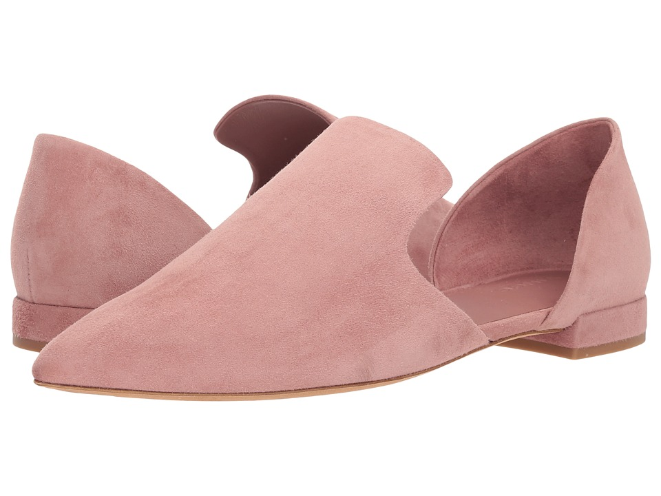 Vince Damris (Vintage Rose Premium Kid Suede) Women's Shoes