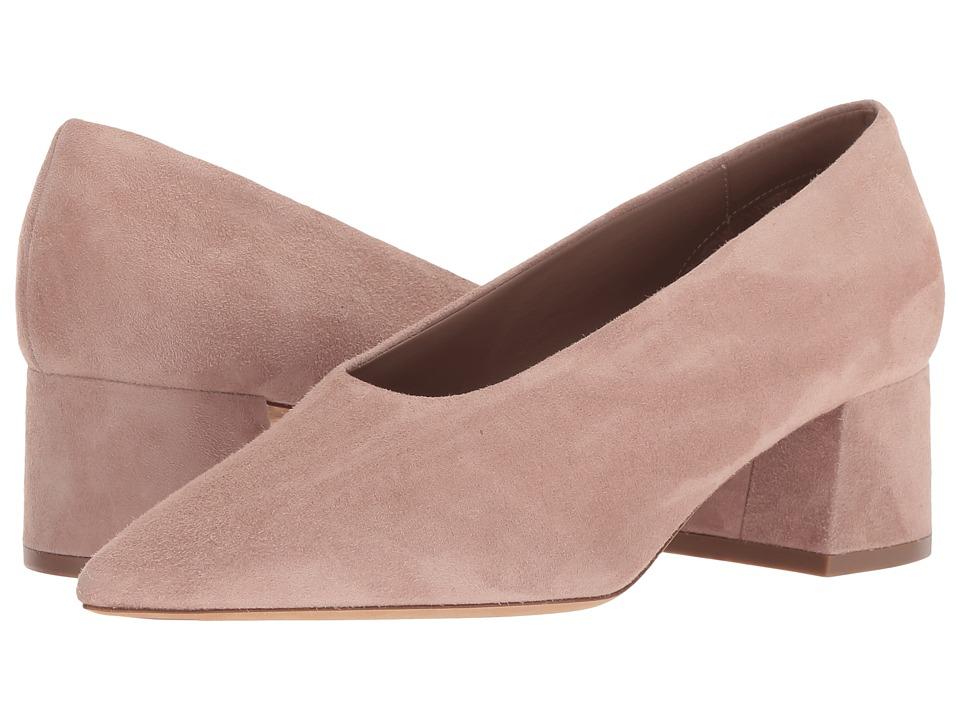 Vince Rafe (Greige Powder Premium Kid Suede) Women's Shoes