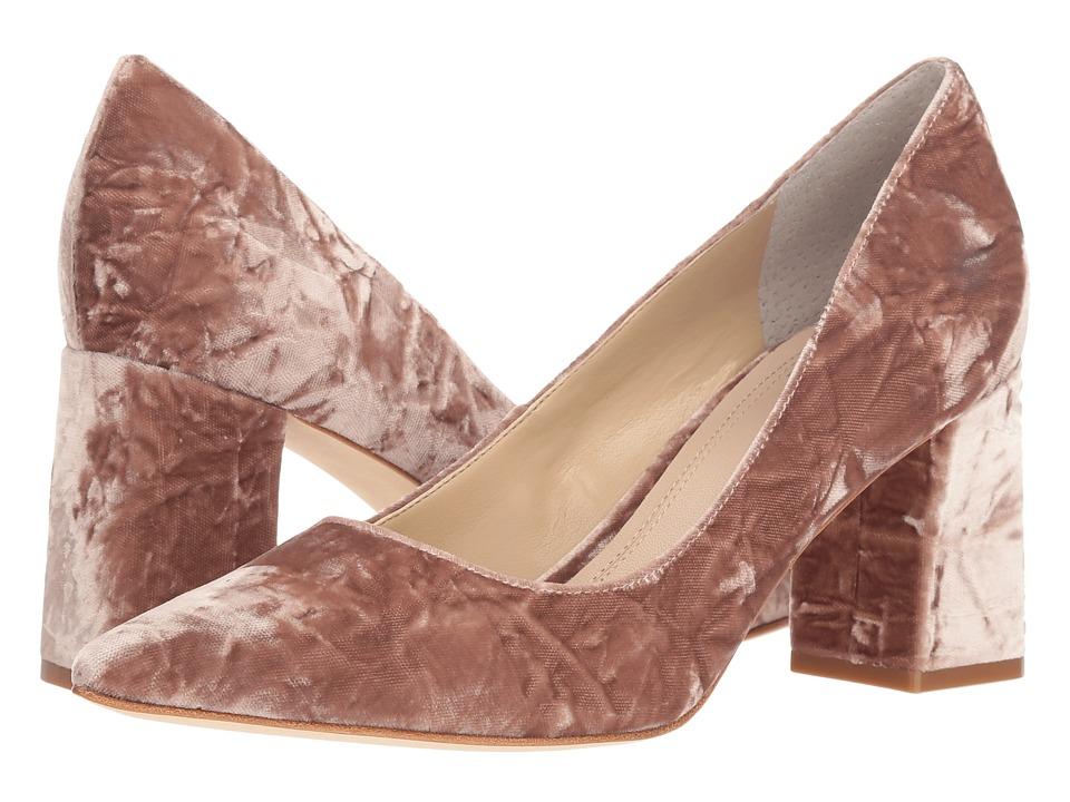 Marc Fisher LTD Zala 5 (Rosa Antico Mastrop) Women's Shoes