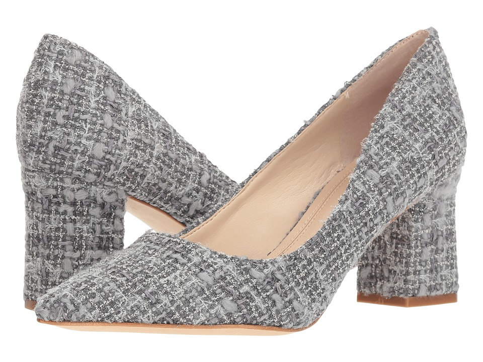 Marc Fisher LTD Zala 5 (Grey Multi Liverpool) Women's Shoes