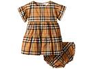 Burberry Kids Alima Dress (Infant)