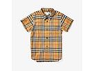 Burberry Kids Fred Pocket Short Sleeve Top (Little Kids/Big Kids)