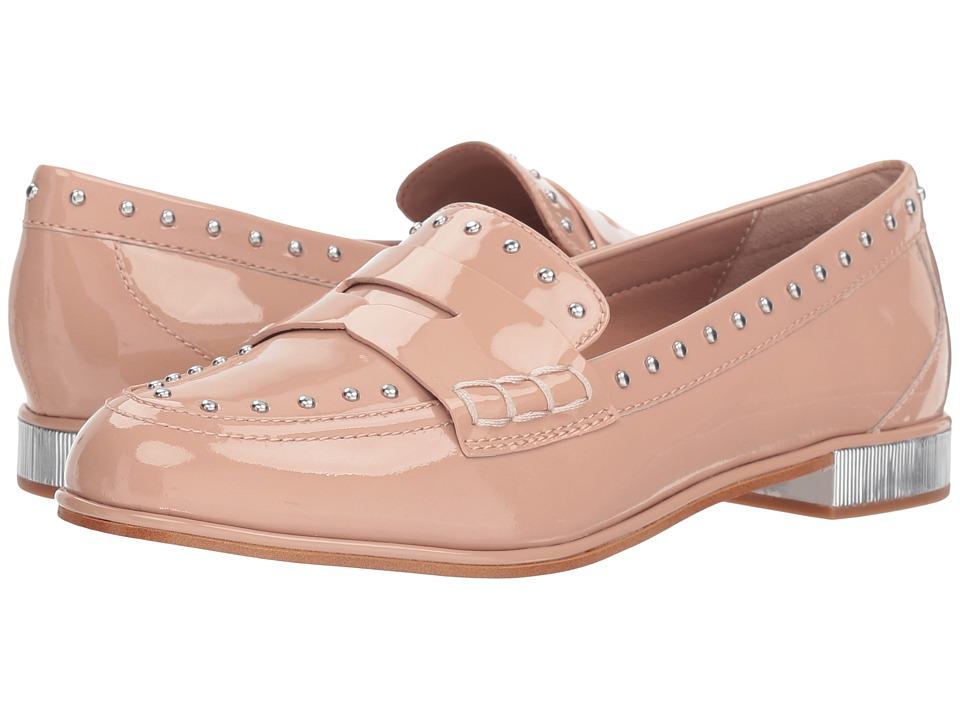 Donna Karan York (Rose Patent) Women's Shoes