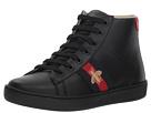Gucci Kids New Ace High Top Sneaker (Little Kid)