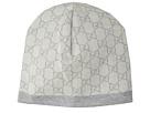 Gucci Kids GG Pattern Wool Hat (Little Kids/Big Kids)