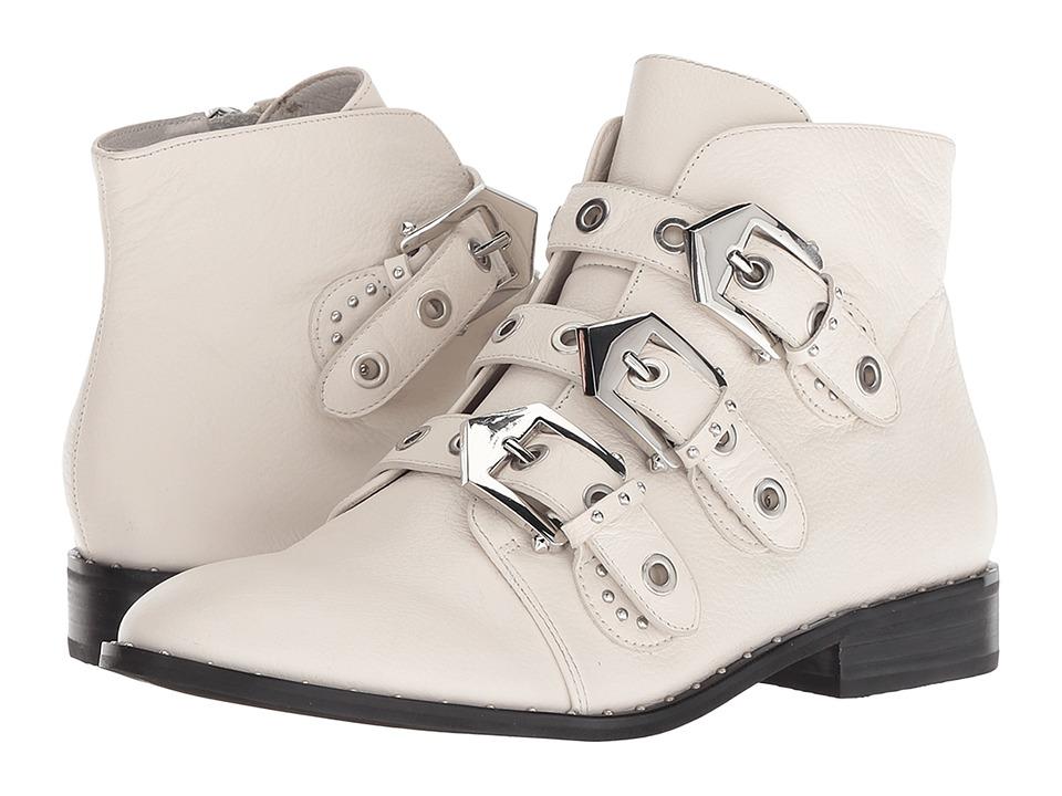 Sol Sana Maxwell Boot LI (White)