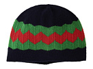 Gucci Kids Rices Wool Hat (Little Kids/Big Kids)