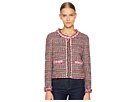 Boutique Moschino Boutique Moschino Tweed Jacket