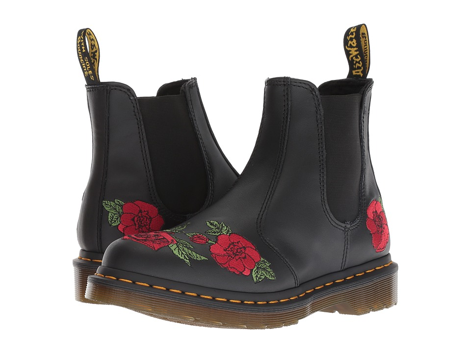 Dr. Martens 2976 Vonda (Black Softy T)